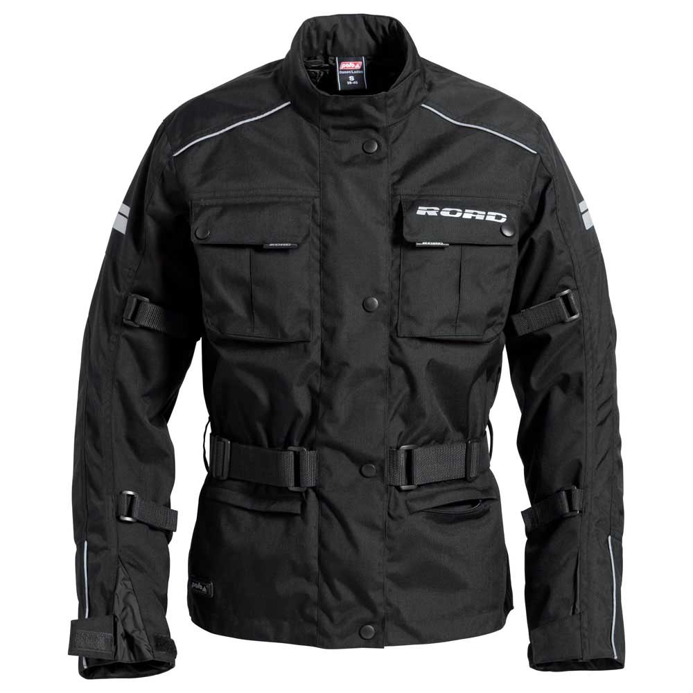 Vestes Road Touring 2 0