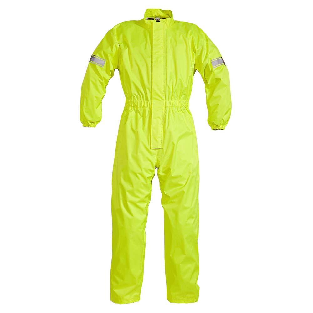 Combinaisons Road Textile Rain Combi 1 0