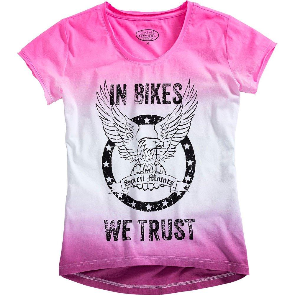 T-shirts Spirit-motors Trust In Dreams