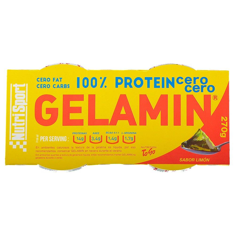 gelamin-lemon-270gr