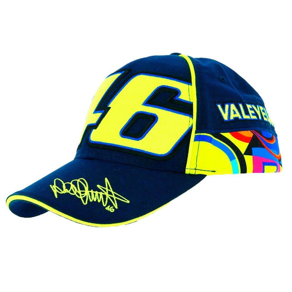 Vr46 Cap 46 Valeyellow Valentino Rossi 1e1aa5a7a7d