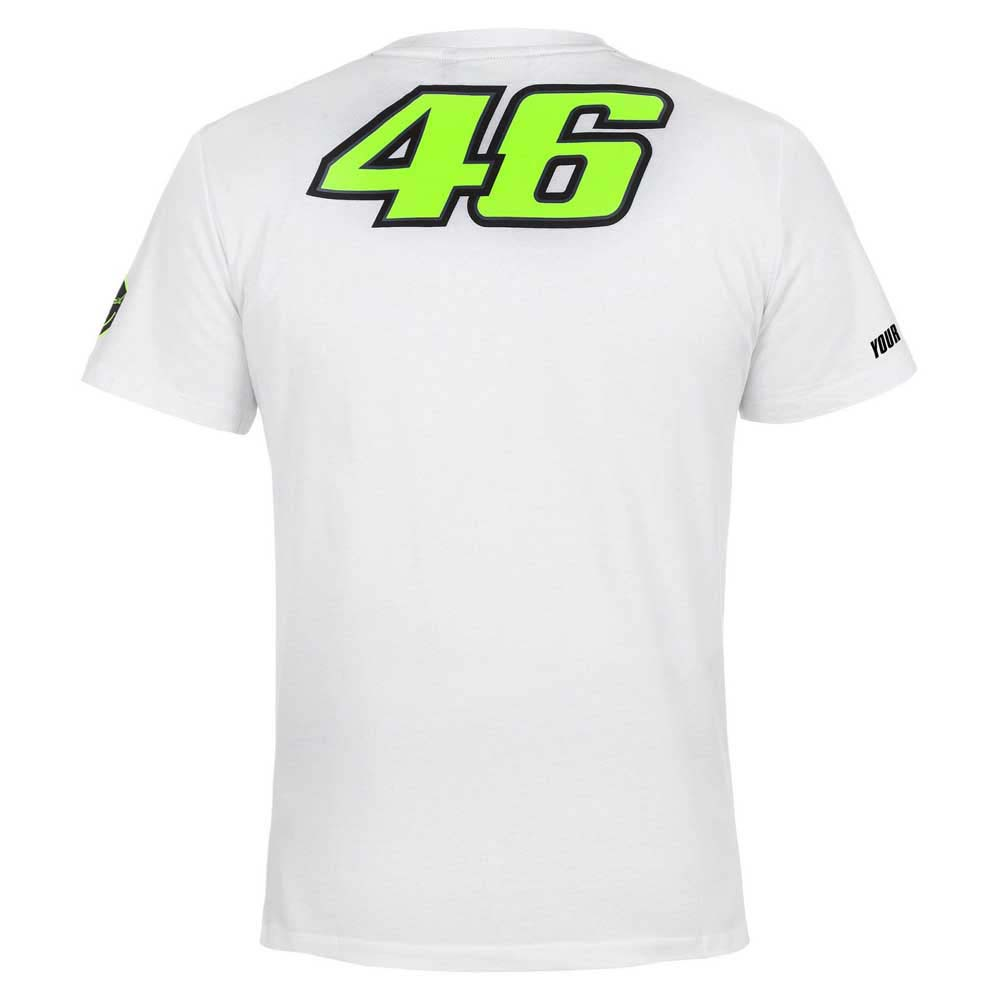 Valentino Rossi T Shirt The Doctor Anfugen Und Sonderangebote Motardinn