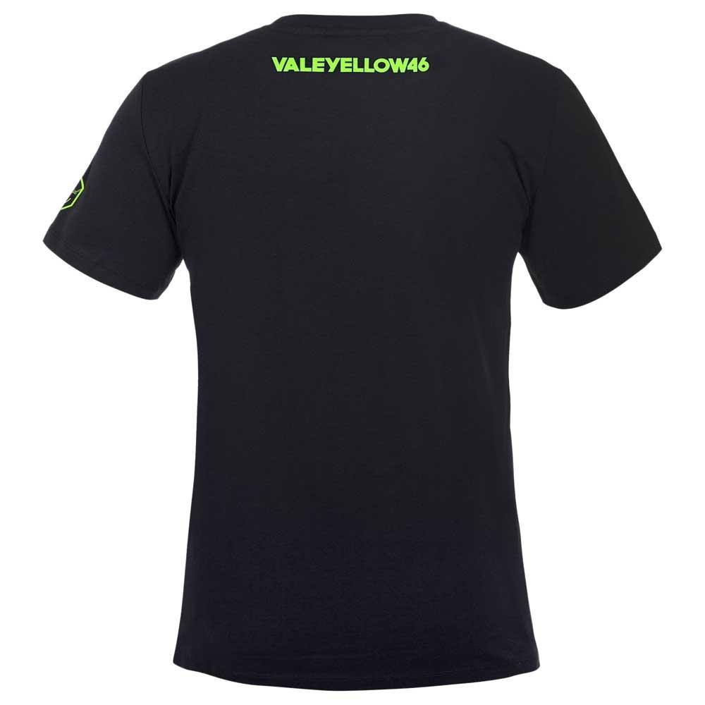 valentino rossi t shirt 46 buy and offers on motardinn. Black Bedroom Furniture Sets. Home Design Ideas