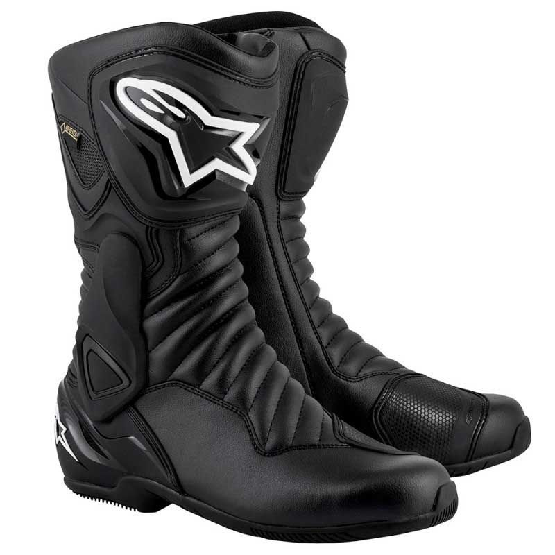 Alpinestars SMX 6 v2 Gore Tex Boots Review at