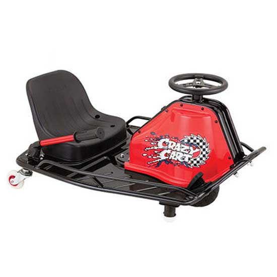 razor crazy cart xl red buy and offers on bikeinn. Black Bedroom Furniture Sets. Home Design Ideas
