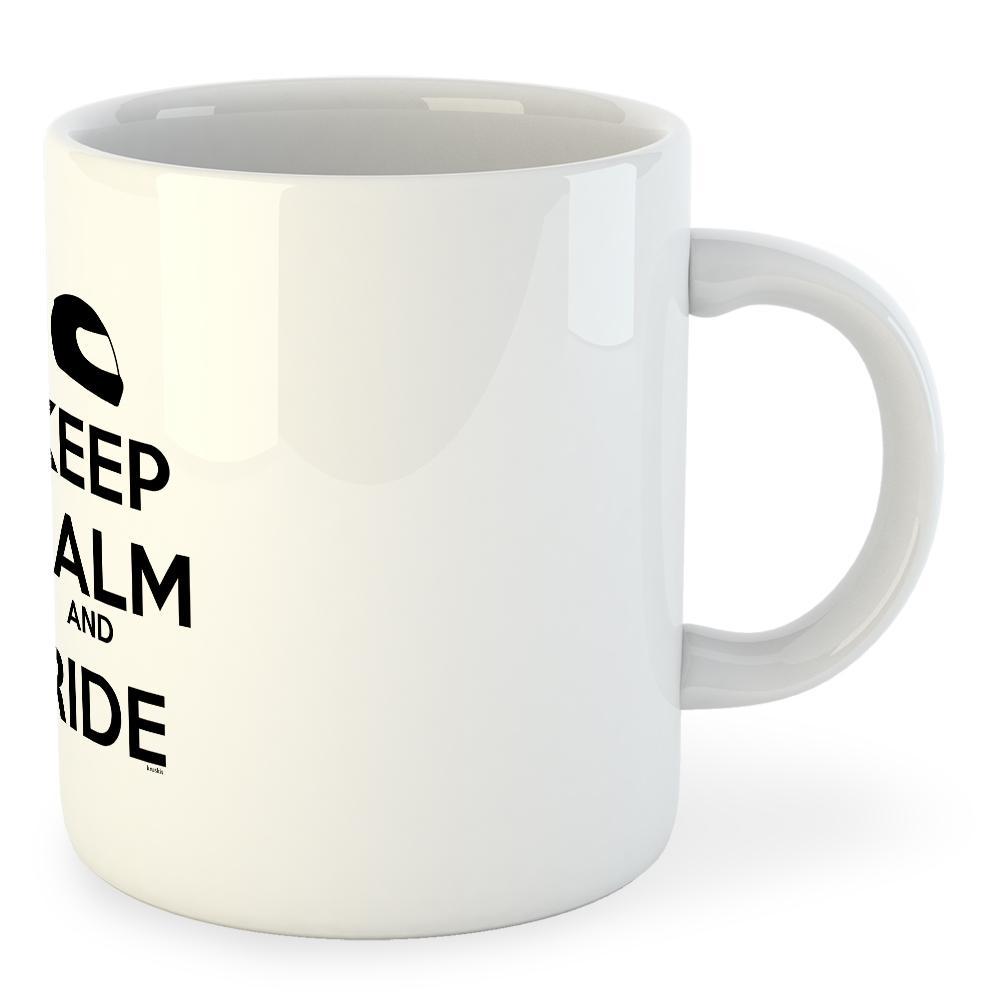 becher-keep-calm-and-ride