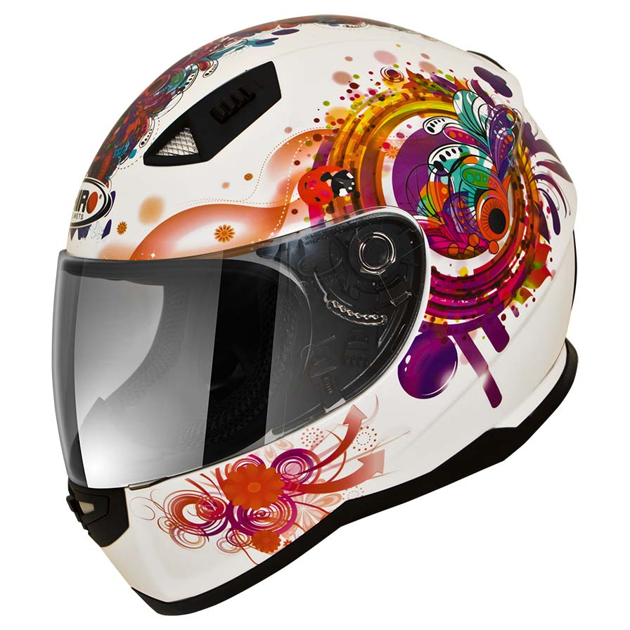 Shiro helmets SH-881 Princess