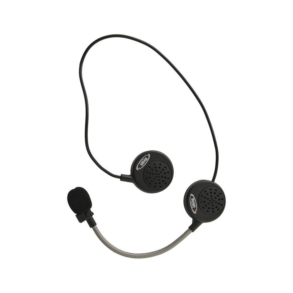 Shiro helmets SHR-704 Universal Bluetooth Intercom bec2fbadbb61b
