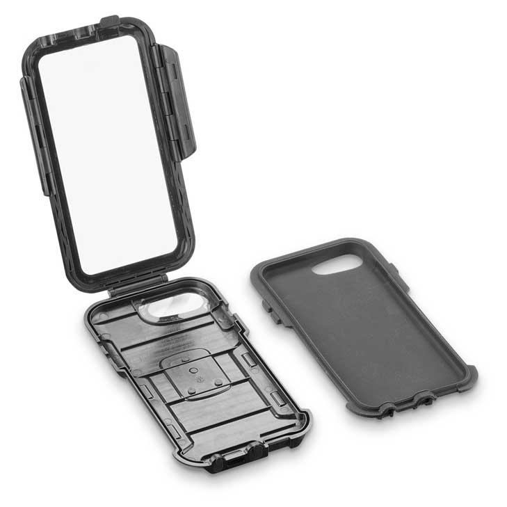 Accesorios comunicación Interphone-cellularline Icase Iphone 7 Plus
