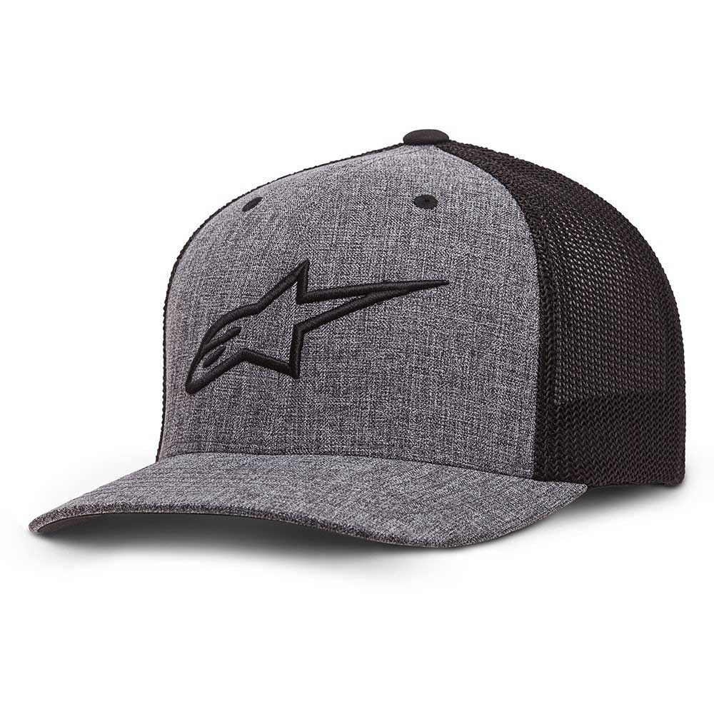 dc7ccb7fd85 Alpinestars Newhall Curve Hat buy and offers on Motardinn