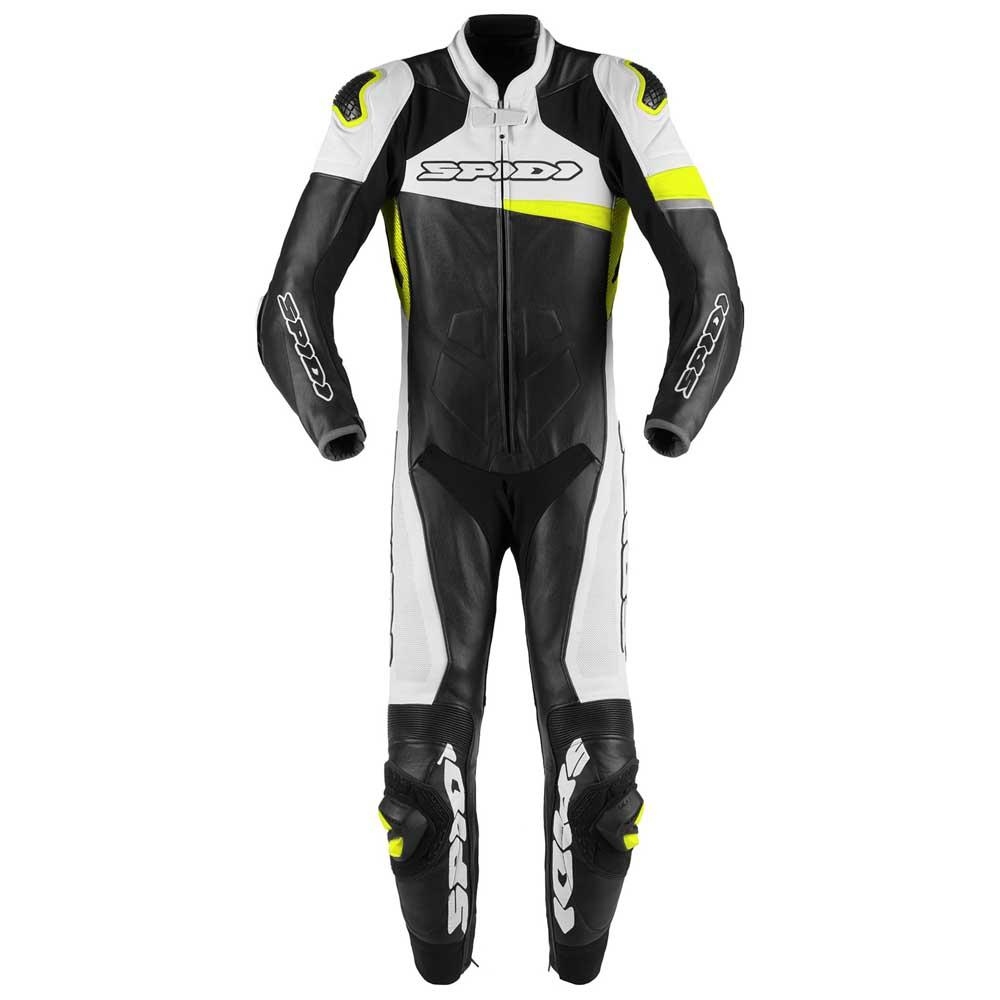 Spidi Race Warrior Perforated Pro