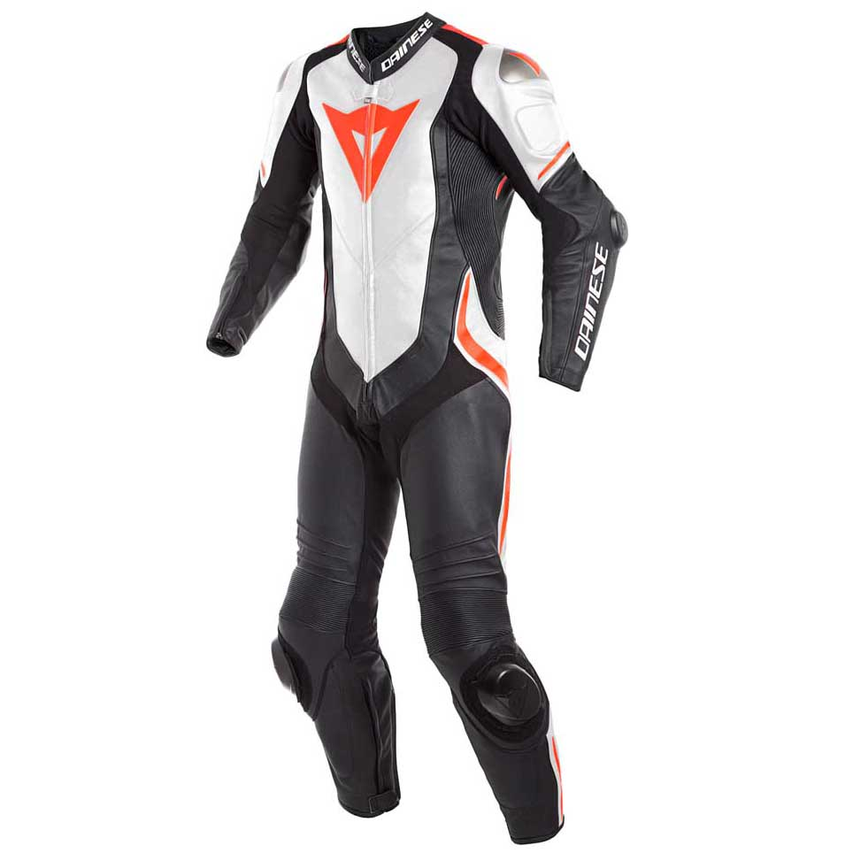 Dainese Laguna Seca 4 Perforated Leather