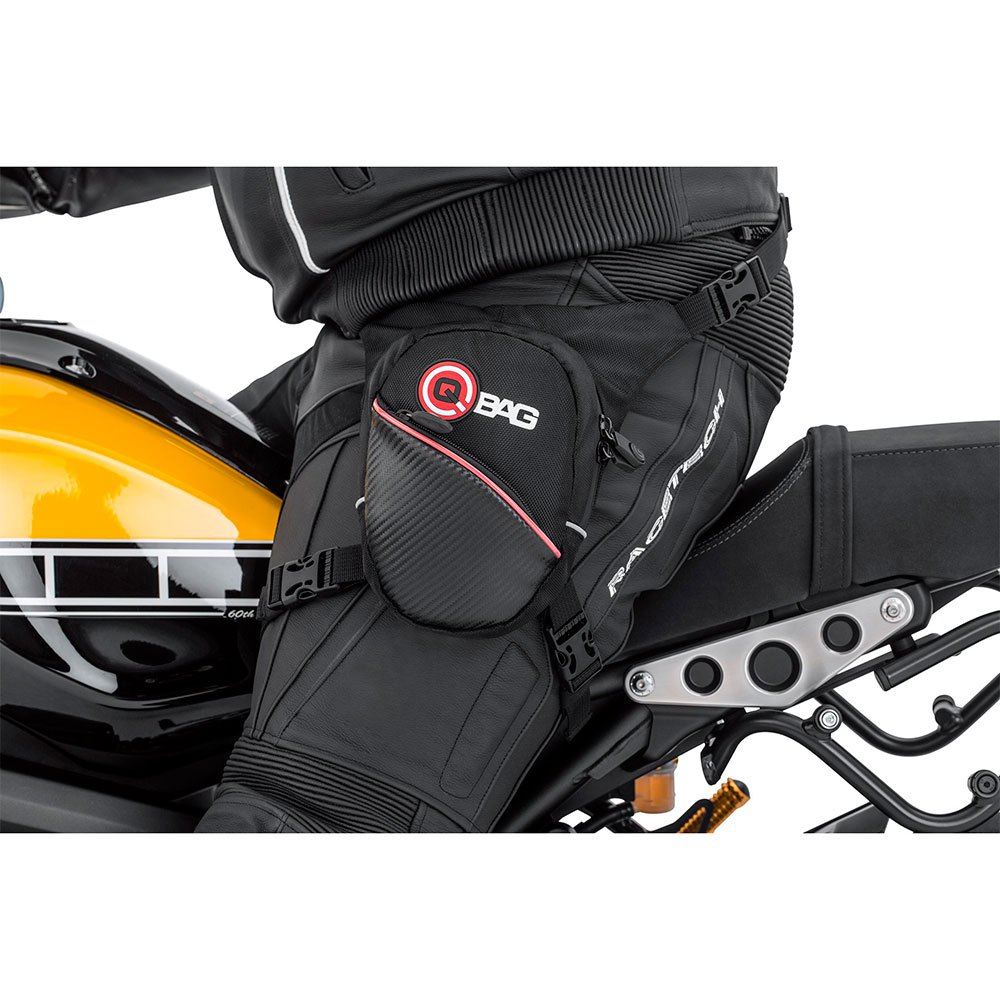 Motorcycle bag leg waterproof moto tank bag mochila moto