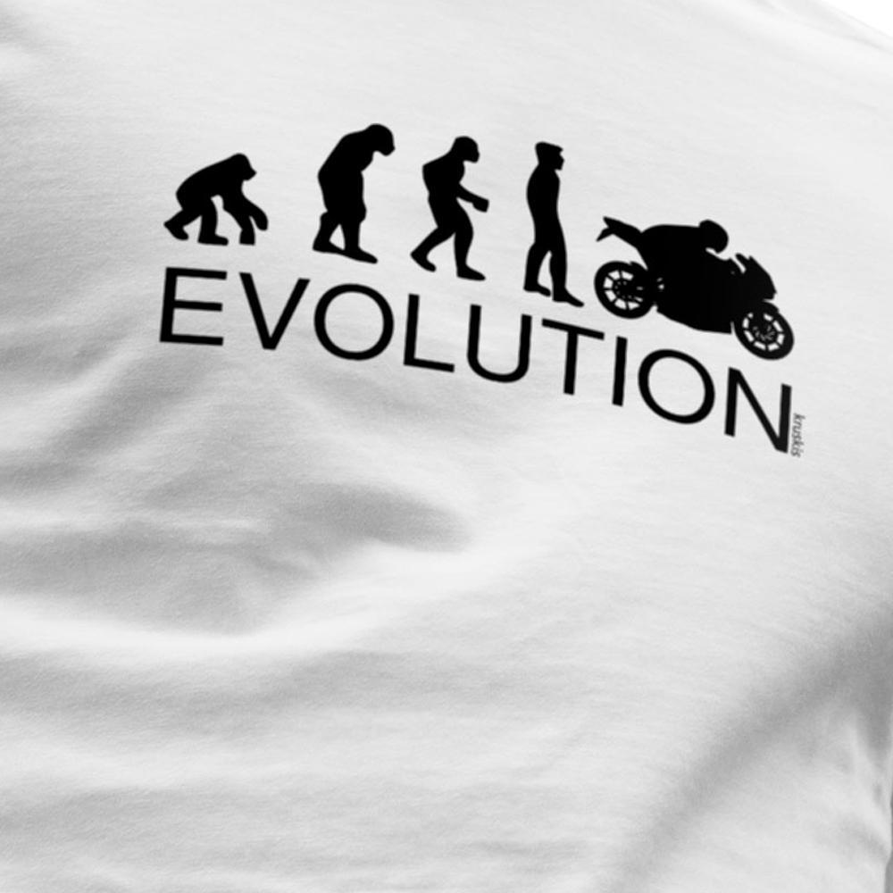evolution-motard