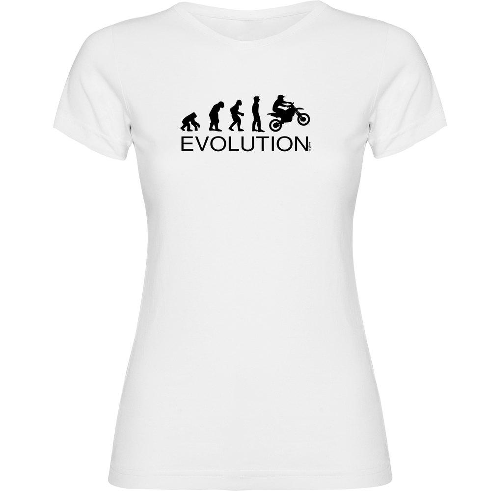 T-shirts Kruskis Evolution Off Road