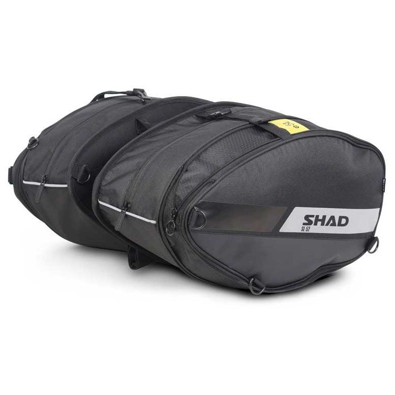 Shad Sport Saddle Bags