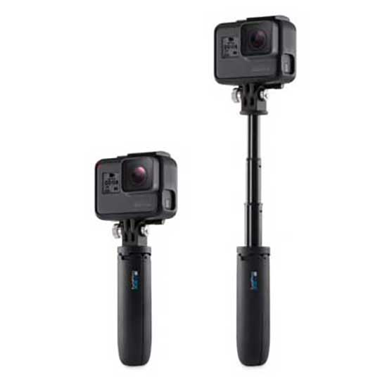 Gopro Shorty Mini Lanza Y Trípode
