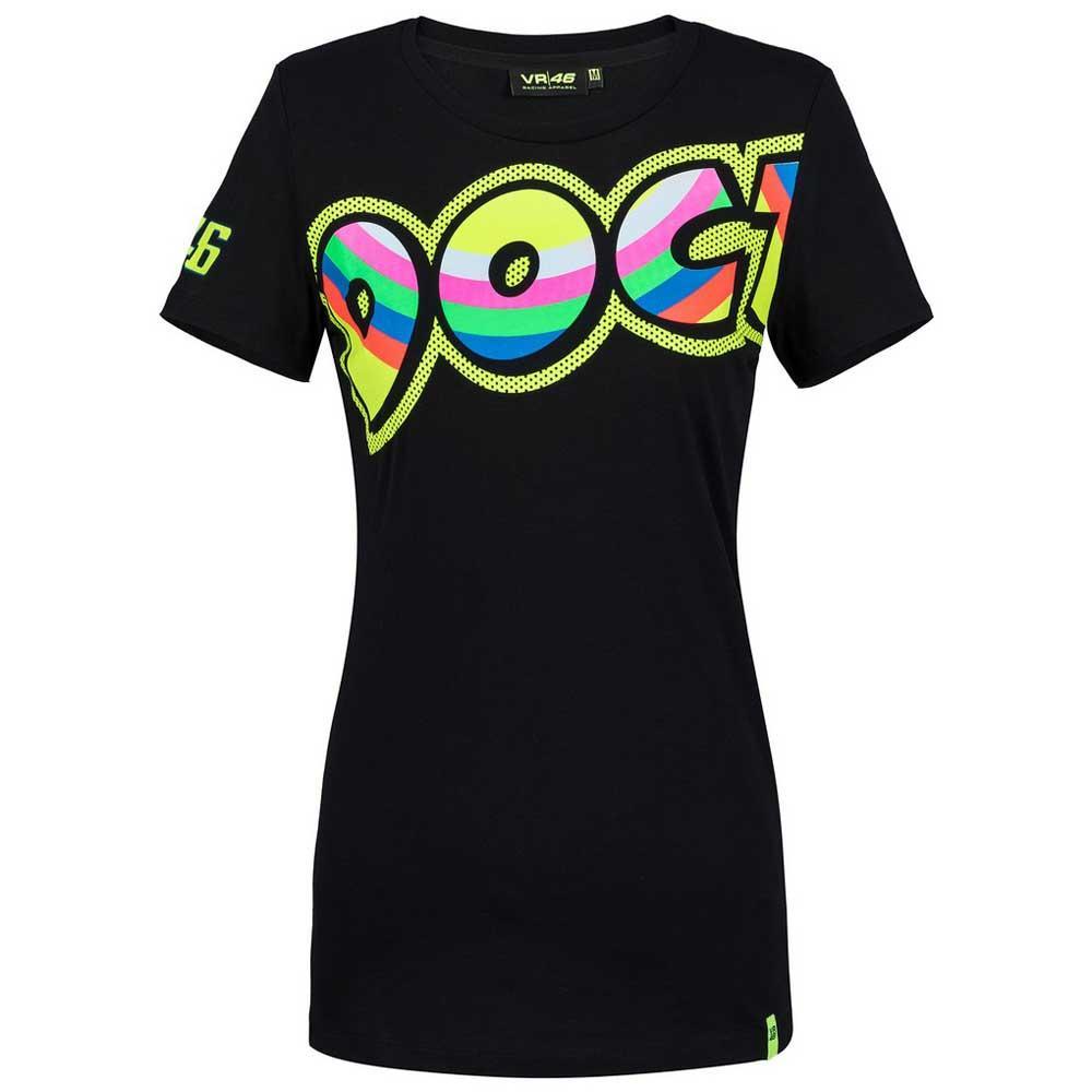 T-shirts Vr46-classic Doc T Shirt