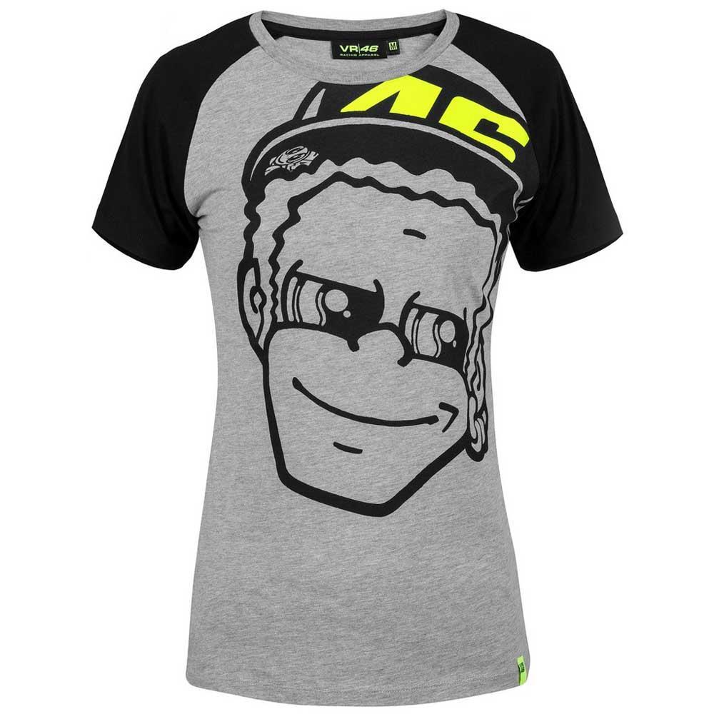 T-shirts Vr46-classic Dottorino T Shirt