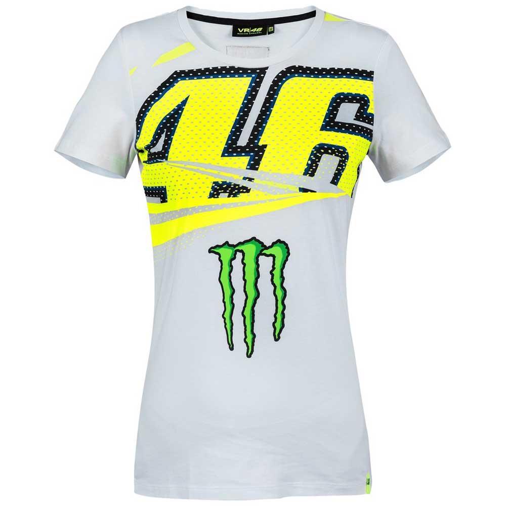 T-shirts Vr46-monster Monza T Shirt