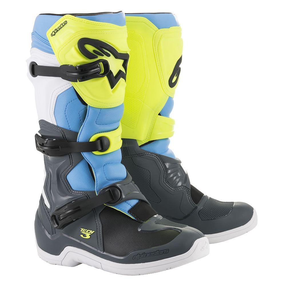 Alpinestars Tech 3 Boot Yellow buy and