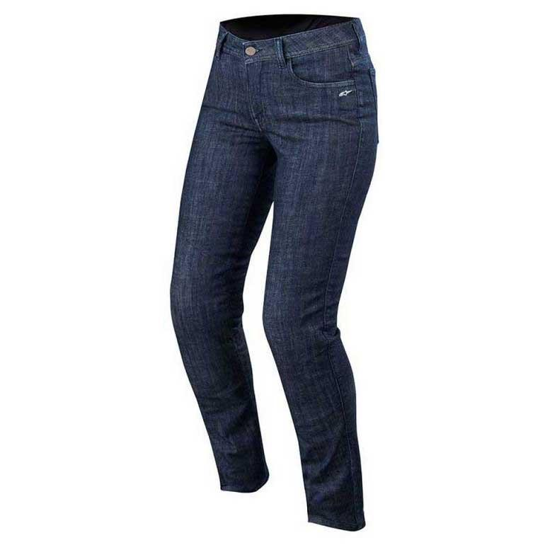 Pantalons Alpinestars Stella Courtney Denim Pants