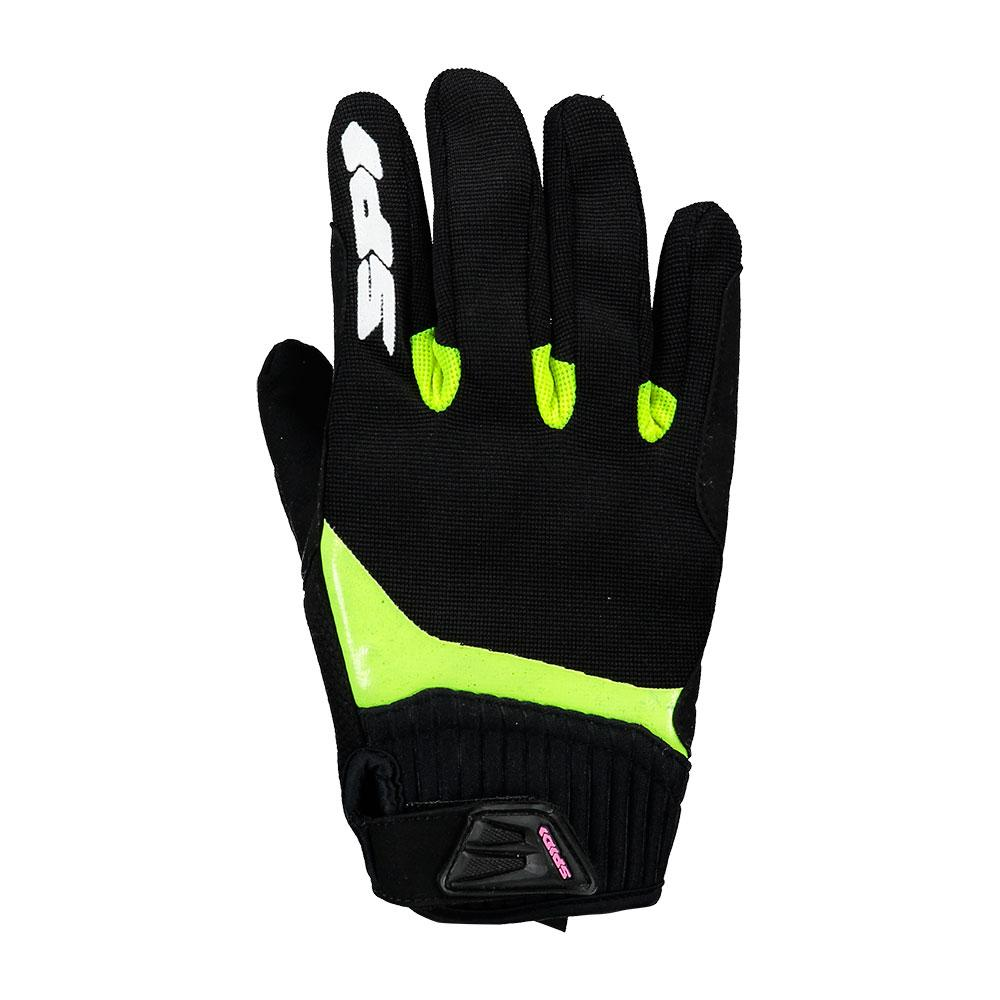 Gants Spidi G-flash Tex Girl