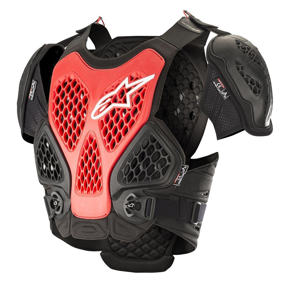 bionic-chest-protector