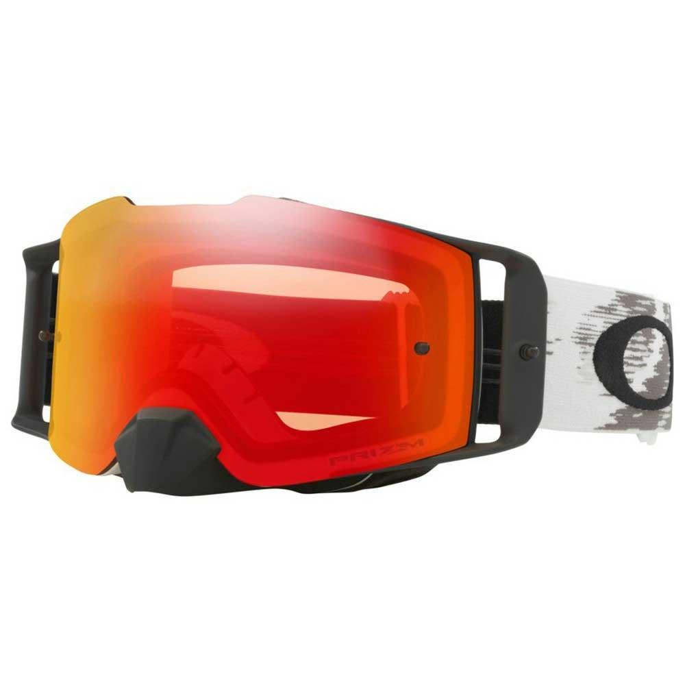 cf128c735a Oakley Front Line MX Yellow buy and offers on Motardinn
