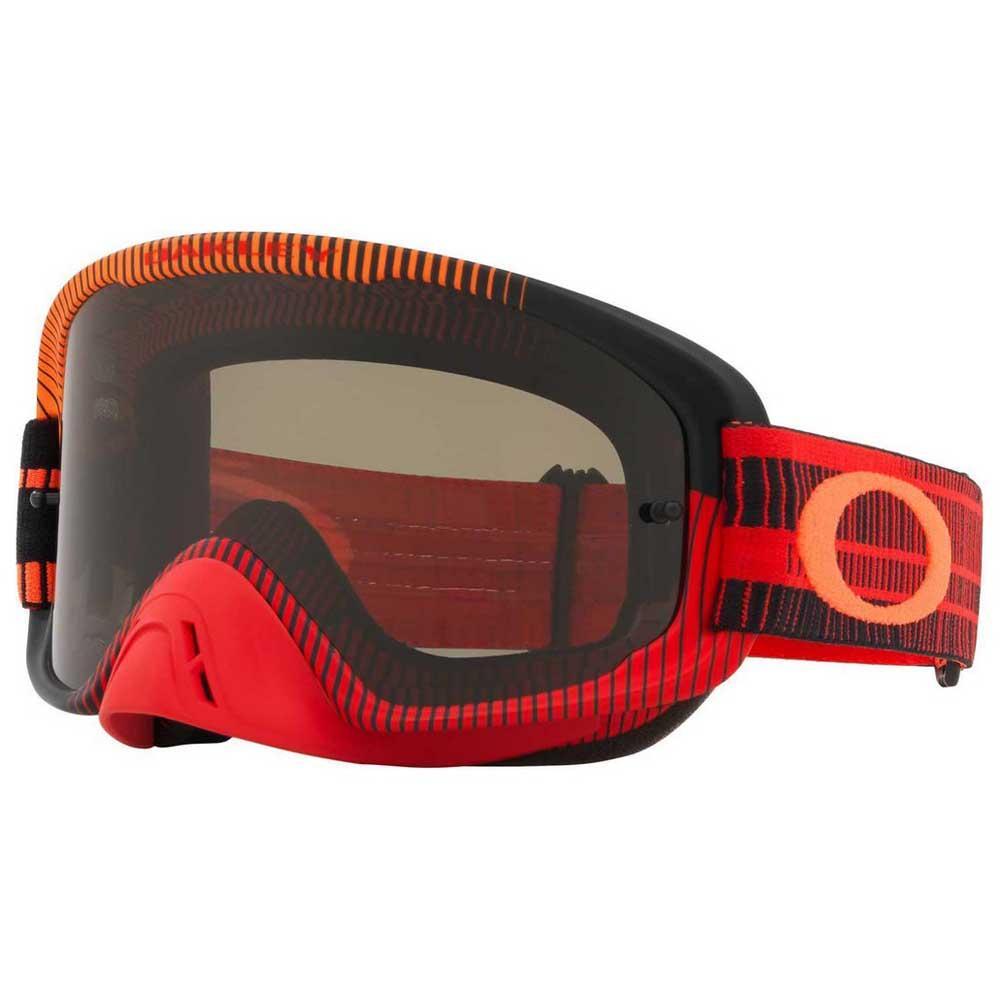 0cd5a31839 Oakley O-Frame 2.0 MX Red buy and offers on Motardinn