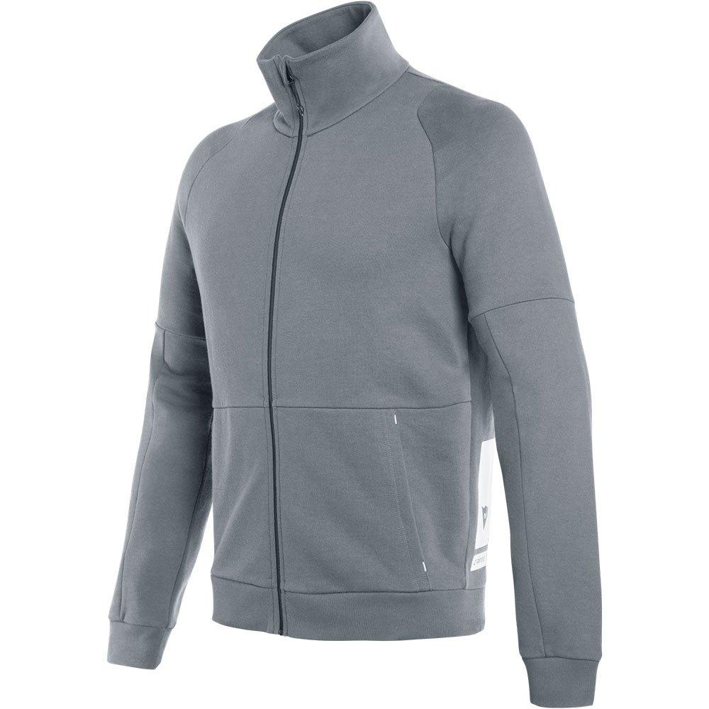 dainese-full-zip-sweatshirt
