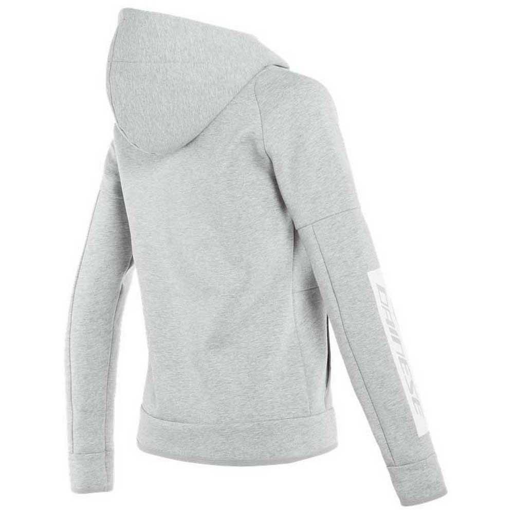 dainese-full-zip-hoodie, 113.95 EUR @ motardinn-deutschland