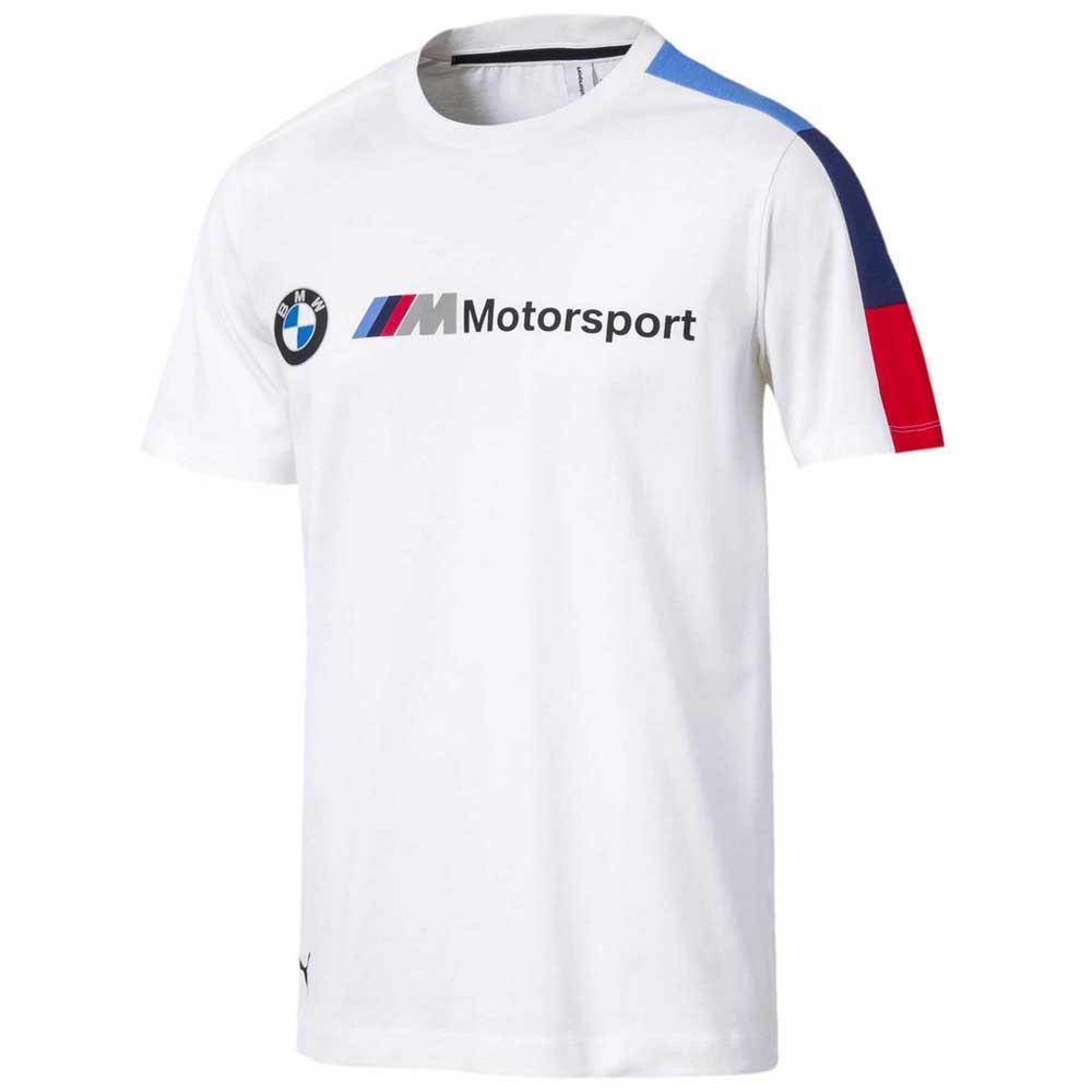 7d6798f1 Puma BMW Motorsport T7 Blanco comprar y ofertas en Motardinn