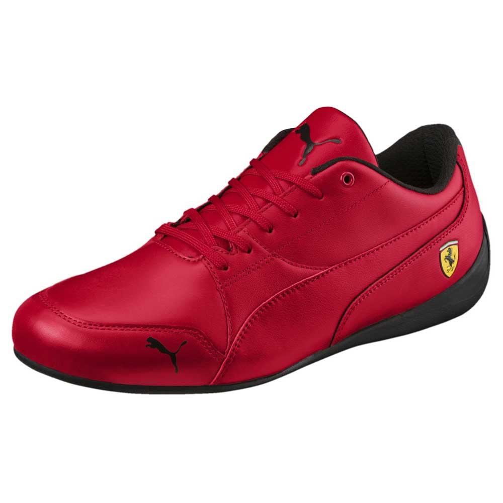 bf2d0f536eff Puma Scuderia Ferrari Drift Cat 7 Red