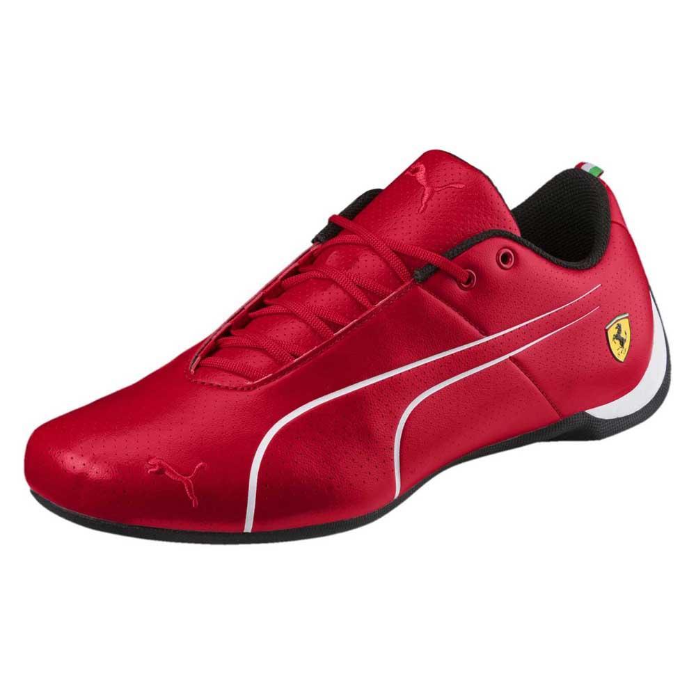Puma Scuderia Ferrari Cat Ultra Red buy