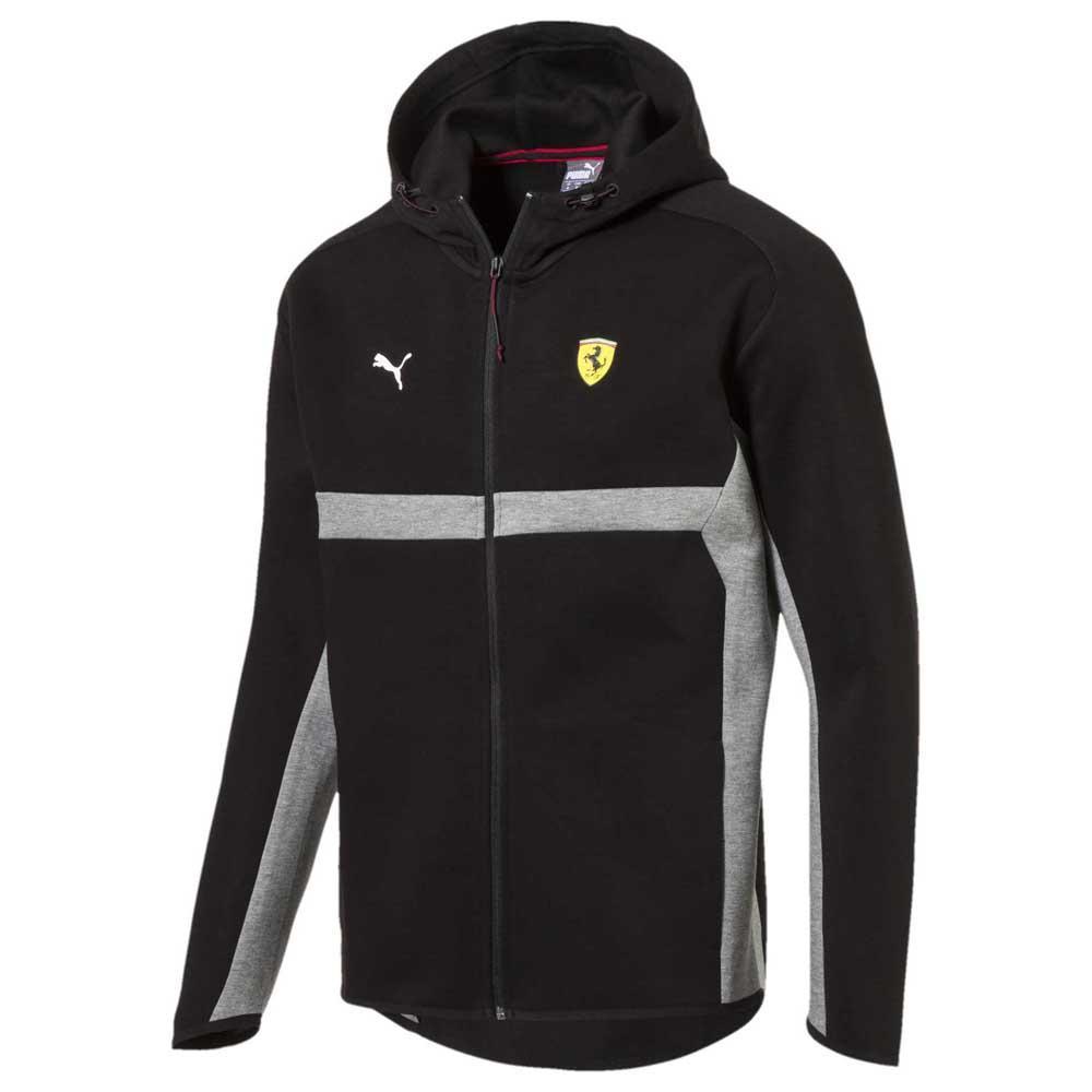 Puma Scuderia Ferrari Hooded Motardinn