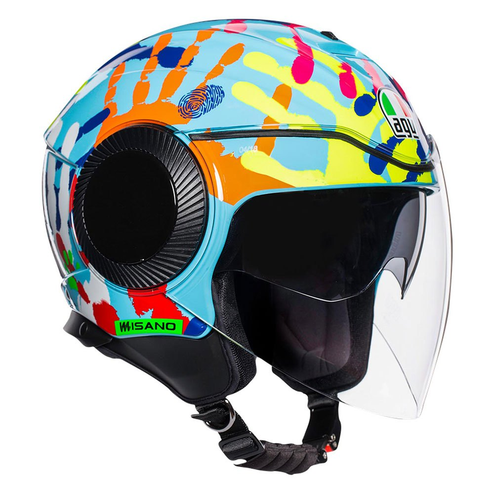 AGV Orbyt Top