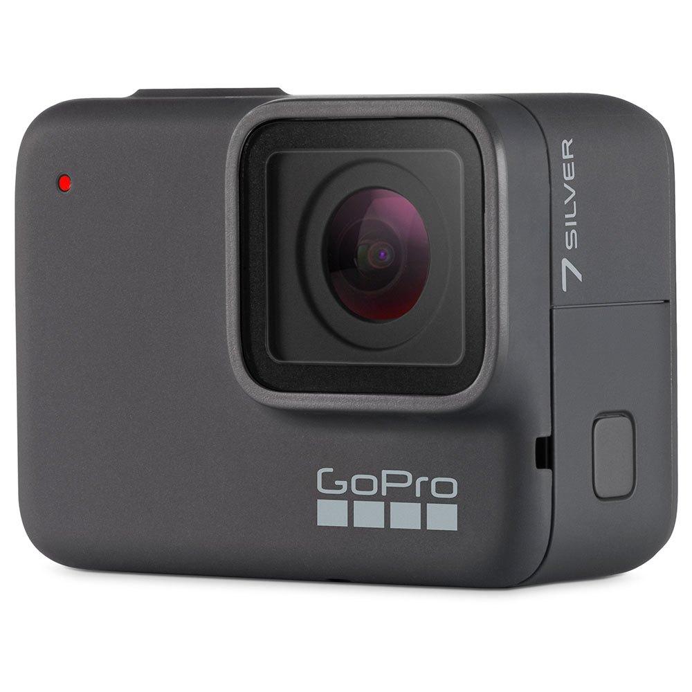 Action kameror Gopro Hero7 Silver