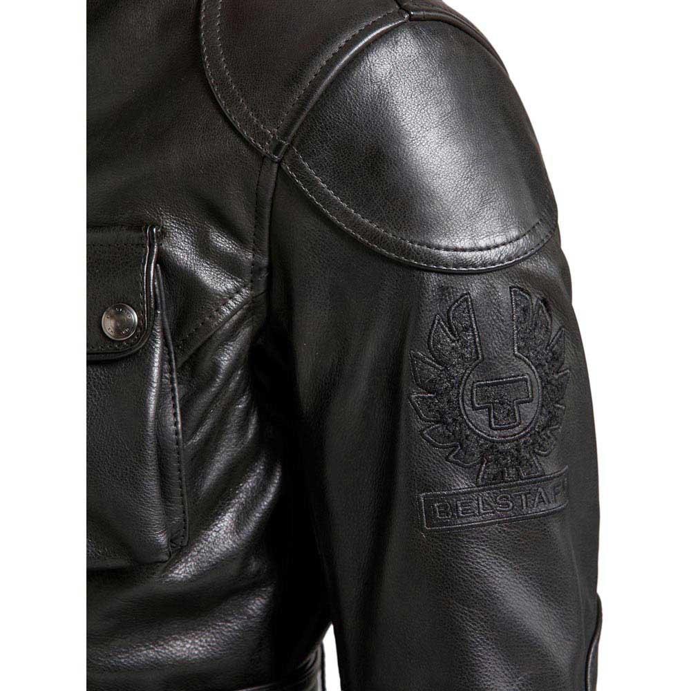 grandes ofertas Nueva York reloj Belstaff Tourmaster Pro Leather