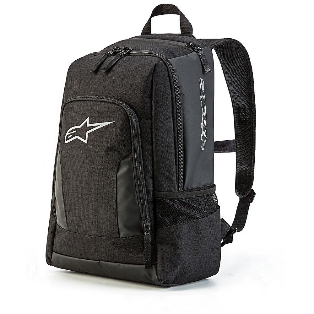 Mochilas para motos Alpinestars Lite backpack mochila negro