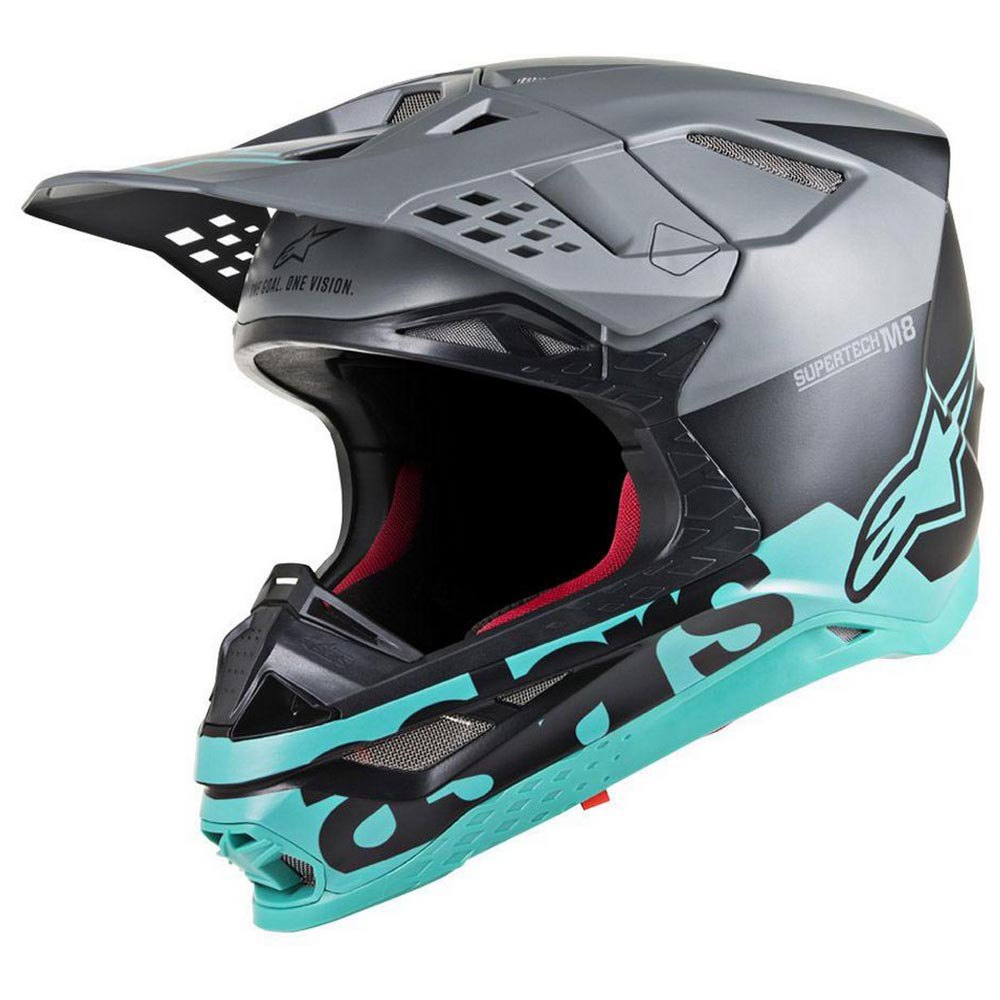 Alpinestars Supertech M8 Radium