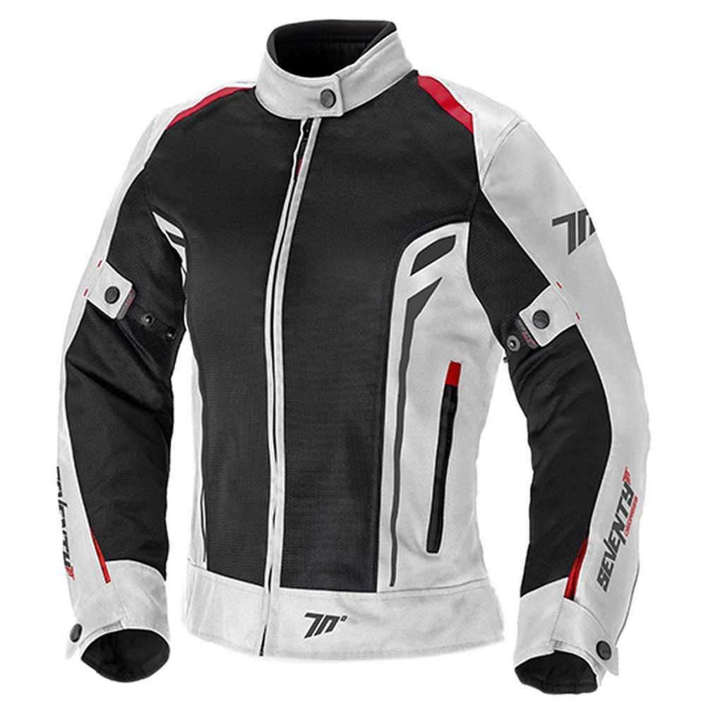 8152dad463 Seventy degrees SD-JT36 Black buy and offers on Motardinn