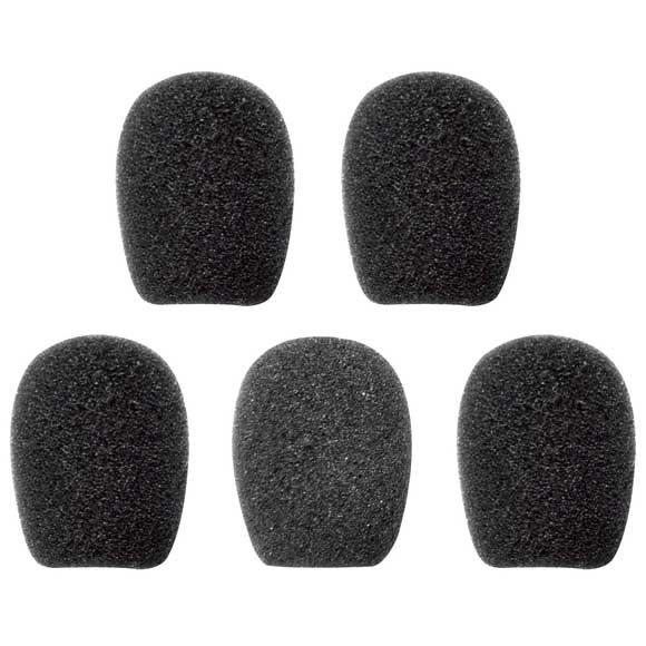 10c Microphone Sponges 5pcs