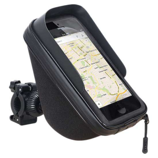 smartphone-holder-66aa-with-pouch-180x90mm-handlebar