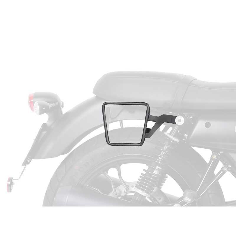 SHAD M0V787SR SR Side Bag Holder Moto Guzzi V7 821