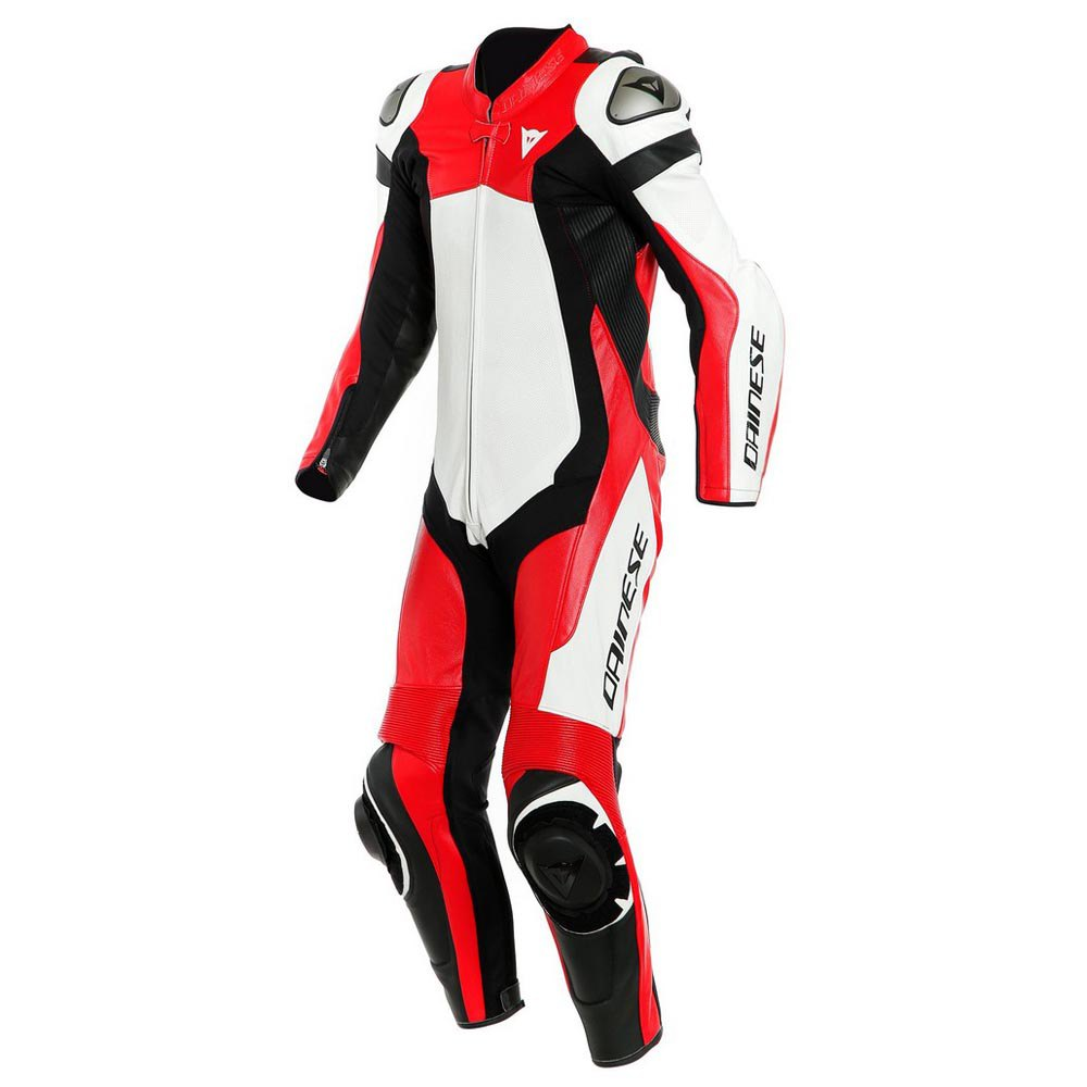 Dainese Assen 2 Perforated Leather