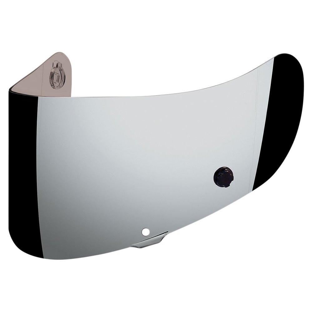 ICON Genuine Replacement Optics Airmada Helmet Visor//Shield Pivot Kit White