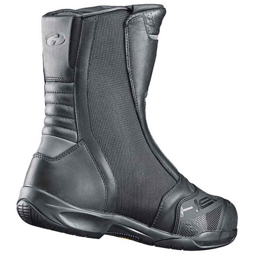 Held Camero Boots Svart köp och erbjuder, Motardinn