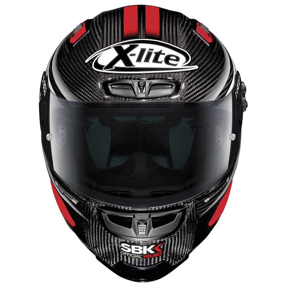 Casco X LITE X 803 RS Ultra Carbon SBK