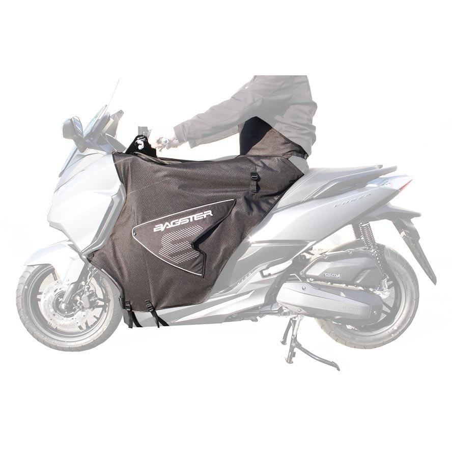 Fundas Moto Honda Forza 125 Boomerang
